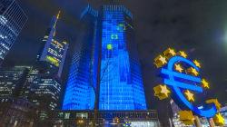 Dopo Fed e Fmi anche la Bce avvisa l'Italia: