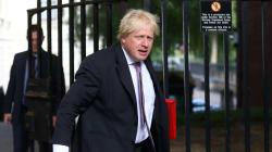 Crise au Royaume-Uni: un autre ministre