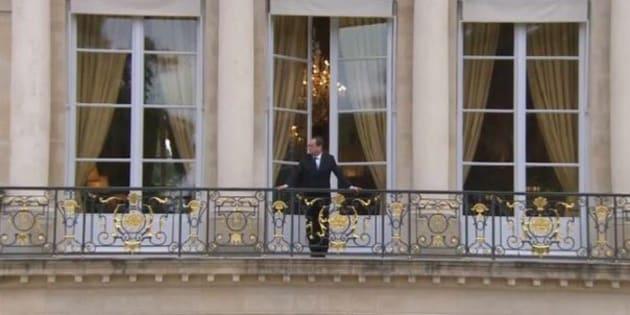 France 2 largement devant TF1 pour la passation de — Audiences
