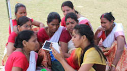 How 'Internet Saathis' Are Empowering Rural Women In