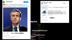 Macron dénonce à l'avance une campagne de déstabilisation le visant: en réalité, elle a déjà