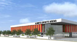 New R34-million Soweto Sports Arena: Sport, Fitness And