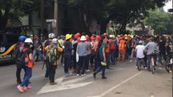 De la del Valle a lugares afectados, así los solidarios voluntarios en