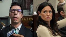 Nicole Minetti e Bossi Jr condannati per le