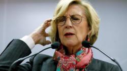 Rosa Díez, contra Wikipedia: