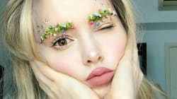 Pour le printemps, adoptez (ou pas) les sourcils