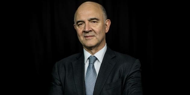 """Indomito Moscovici: """"Auspico che il prossimo governo sia pro Ue"""""""