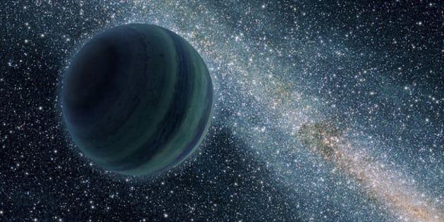 La hipótesis del noveno planeta pierde peso