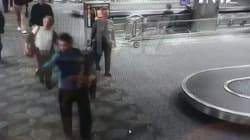 Le tireur de l'aéroport de Fort Lauderlale a fait feu en déambulant dans le