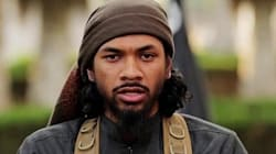 New Photos Revealed Of Australia's Most Wanted Isis Fighter Neil