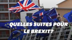 Le HuffPost britannique nous explique les scénarios possibles pour la suite du