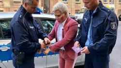 Arrestato a Berlino il 'Ken Umano':
