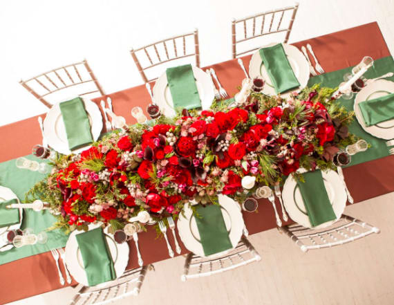 5 tips for creating the perfect holiday tablescape