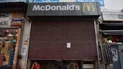 McDonald's To Shut 169 Outlets In India's Northern And Eastern