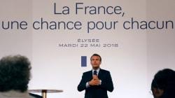 BLOG - A la place d'un plan banlieues, Macron laisse les banlieues en