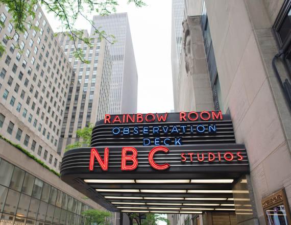Trump gets roasted on SNL
