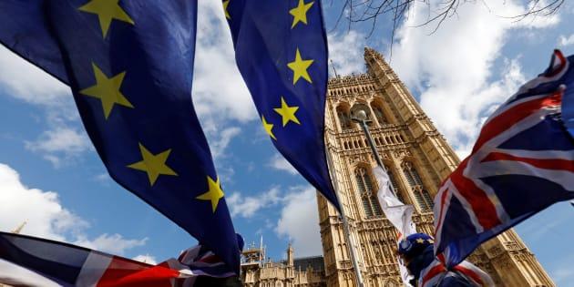 Les députés britanniques ont massivement voté contre la tenue d'un nouveau référendum sur le Brexit. Mais certains espèrent que ce n'est que partie remise.