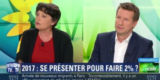 Ce jeudi 27 octobre avait lieu le débat entre Yannick Jadot et Michèle Rivasi, les deux finalistes de la primaire écolo.