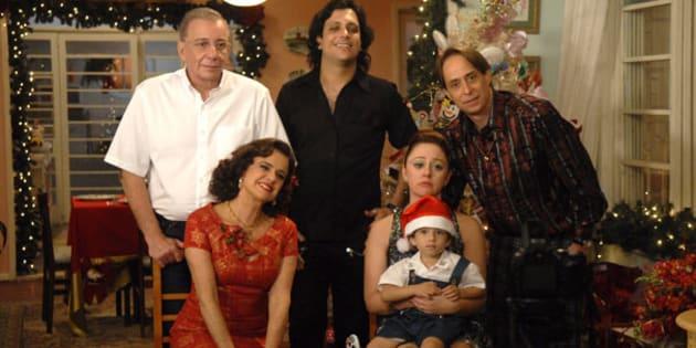 Situações como ceia de Natal com toda a família à mesa podem passar de um momento de amor e descontração a uma guerra infinita.