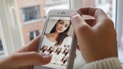 La vérité derrière les photos Instagram parfaites des