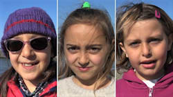 Piccole Greta Thunberg crescono (G.