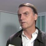 Ele Não... Vai! Bolsonaro desiste de ir a debates do 2º