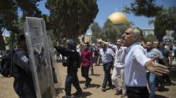Incidenti nella Spianata, nuova miccia nel conflitto fra Israele e Hamas (di U. De