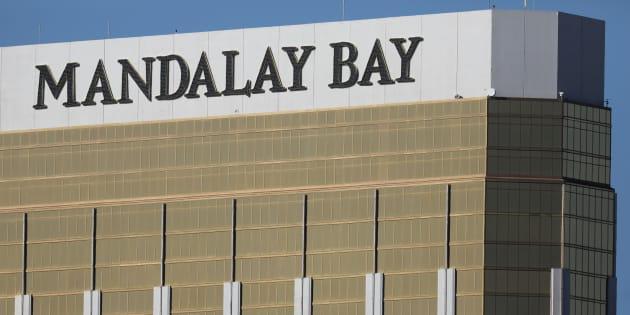 Le propriétaire du Mandalay Bay attaque en justice des victimes de la fusillade