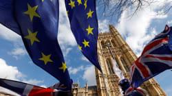 Le parlement britannique rejette massivement un 2e reférendum sur le