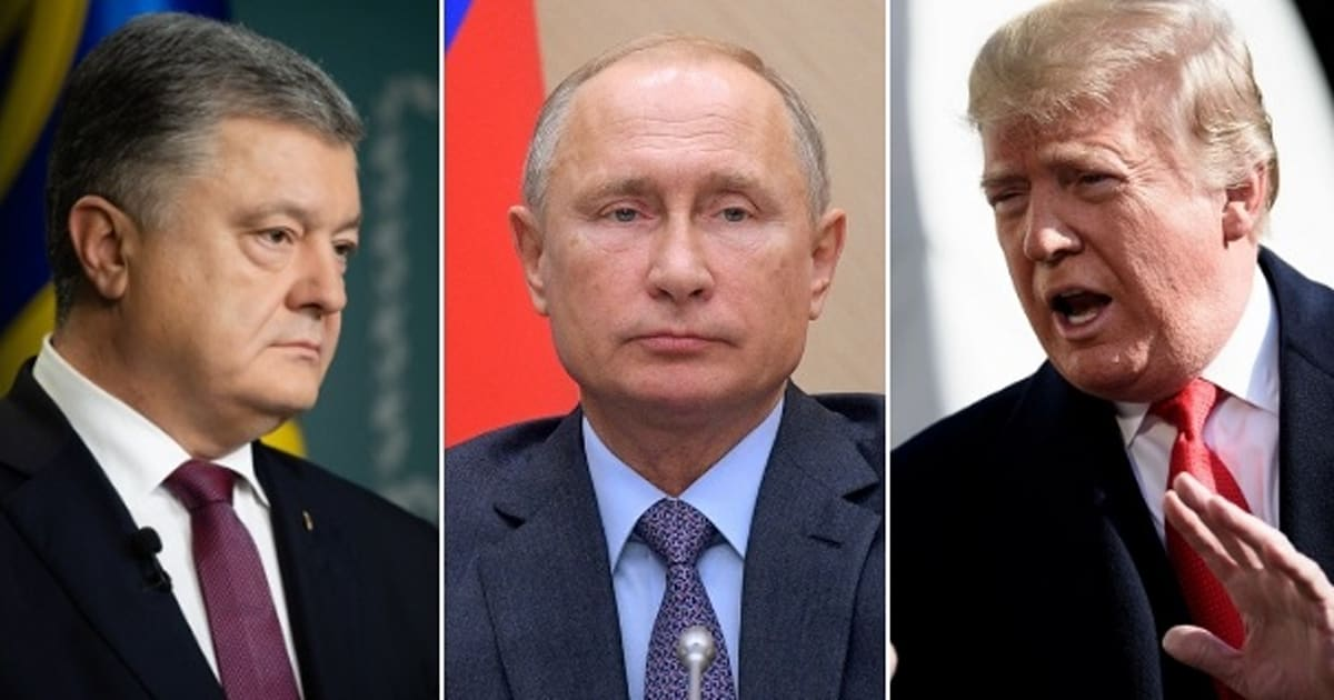 Mosca blinda il mar d'Azov, Kiev si appella alla Nato. E intanto Trump annulla l'incontro con Putin