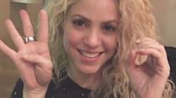 Cette photo de Shakira que tout le monde partage pour chambrer le
