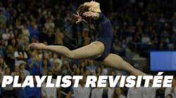 La gymnaste Katelyn Ohashi a retiré les chansons de Michael Jackson de sa