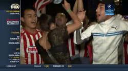 Final amarga en Guadalajara: Acosan sexualmente a reportera de Fox