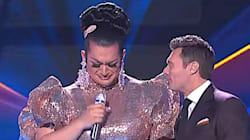 'American Idol' Judges Make Decision To Send Drag Queen Ada Vox To Top