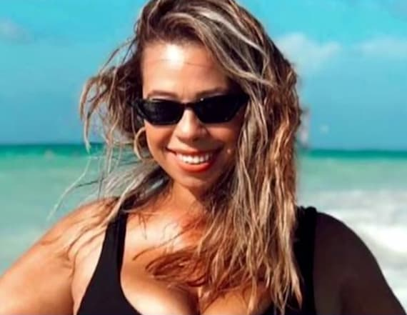 'Sexual' motive in killing of Florida woman tourist
