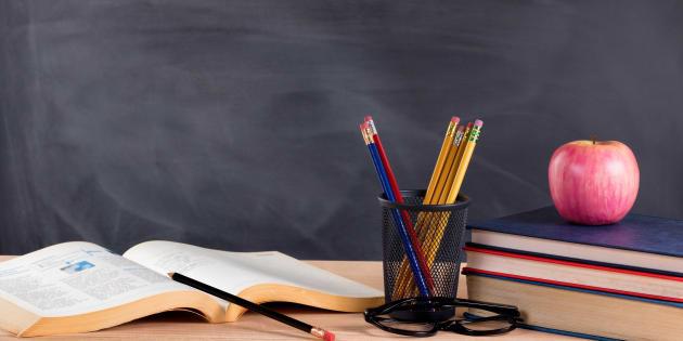 C'est décidé, quand je serai grande, je serai Professeur des Écoles.