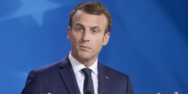 Macron vuole un Inps francese, ma rischia il default previdenziale