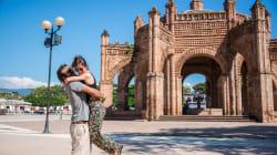 Los destinos más románticos para los