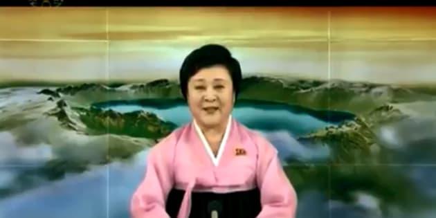 Les Nord-Coréens n'ont appris qu'aujourd'hui l'existence du sommet Donald Trump-Kim Jong-Un.