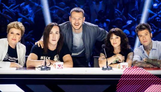 X Factor ufficializza la sostituzione di Asia (ma non la taglia dalle prime