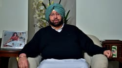 Captain Amarinder Singh To Be Sworn In As Punjab's New Chief Minister On 16