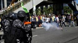 Brésil: des milliers de soldats mobilisés à Rio pour rétablir la