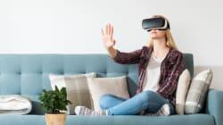 Réalité virtuelle, augmentée ou mixte? On fait le