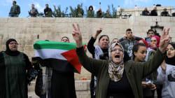 BLOG - Le transfert violent de l'ambassade américaine à Jérusalem par Trump ne peut que déstabiliser la