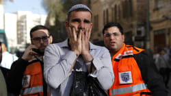 Israeli Security Guard Stabbed In Jerusalem As Unrest