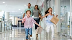 Back-To-School Shopping Is A Financial Burden For Nearly Half Of