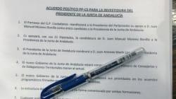 El PP y Ciudadanos cierran su acuerdo de gobierno en