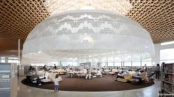 世界的建築家・伊東豊雄トークセッション   「同じ広さ・間取りの部屋なのに、50階と1階で、いったいなぜ50階の方が価格が高いのでしょうか?」
