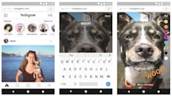 Ora si potranno pubblicare le Storie su Instagram anche senza aprire
