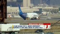 Air Transat Flight From Montreal Makes Dramatic Emergency